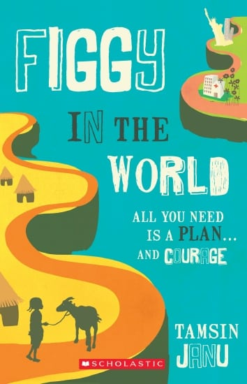 Figgy In The World cover